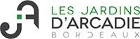 Les Jardins d'Arcadie Logo