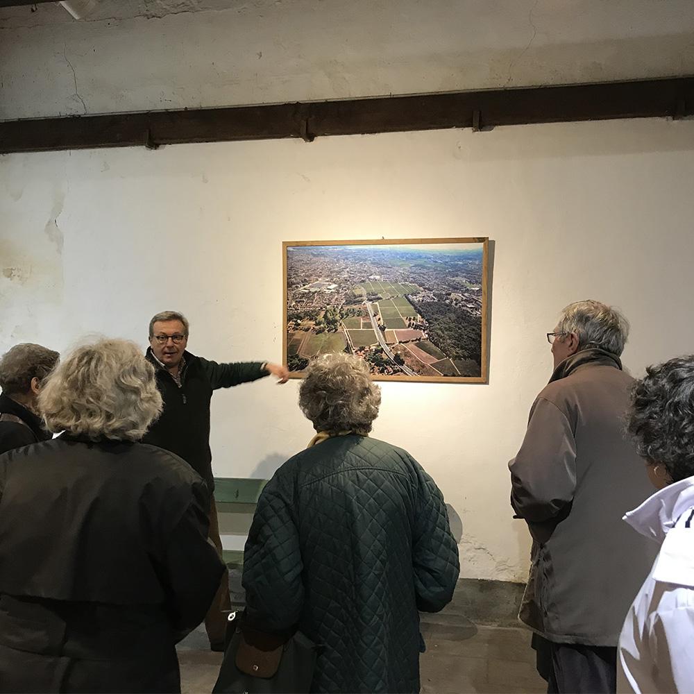 Château Picque Caillou 13/12/2019