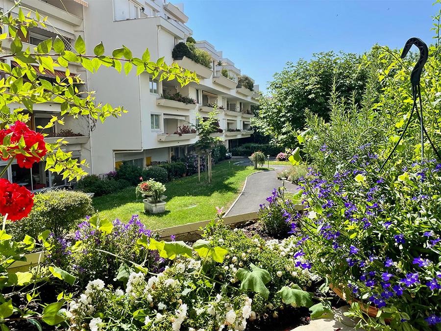 Les Jardins D&522.jpg039;Arcadie LES JARDINS D'ARCADIE Résidence Senior SérényS à Bordeaux (4) 522